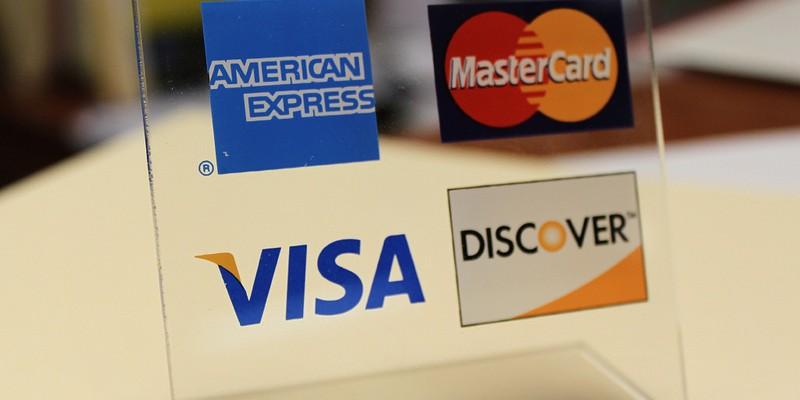 Clicks, Credit card, personal finance, clicks